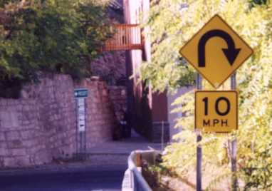 [10 MPH hairpin]