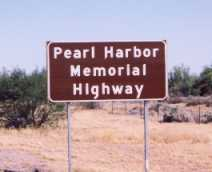 [Pearl Harbor Memorial Highway]