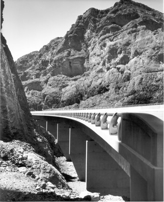 [Virgin River bridge]